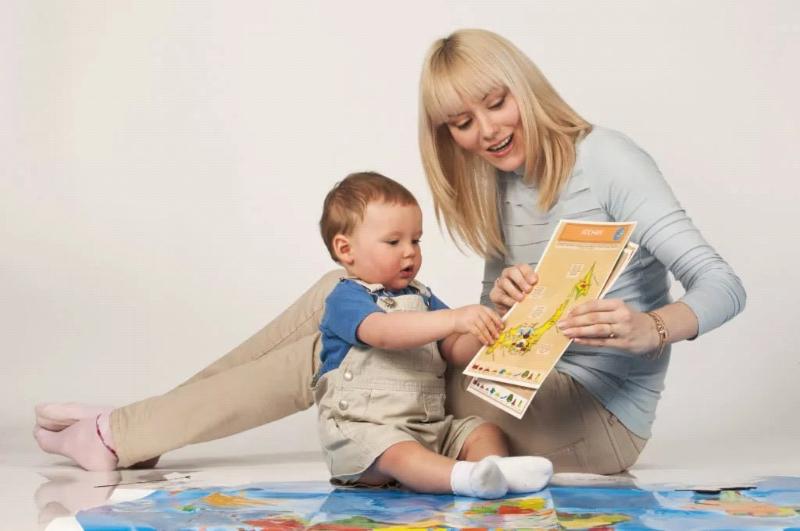 всестороннее развитие личности ребенка