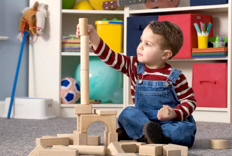 всестороннее развитие ребенка
