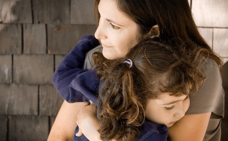 что делать если раздражает собственный ребенок