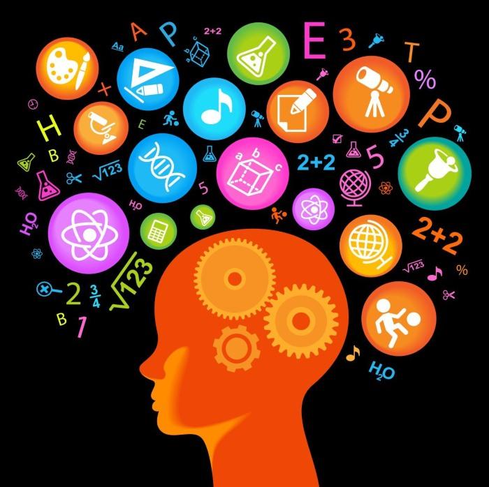 развитие умственных способностей детей