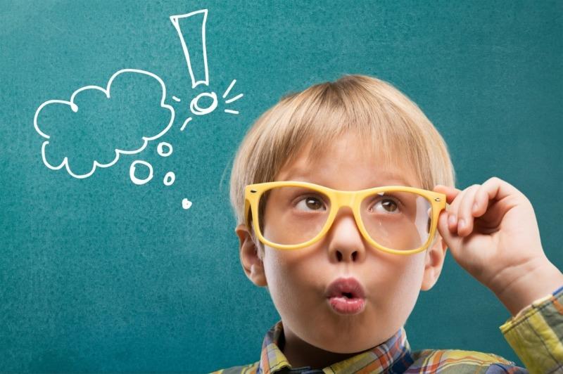 Развитие памяти ребенка - фото 1